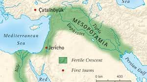 History of Mesopotamia Civilization – Life, Trade, Inventions & Reasons of Decline