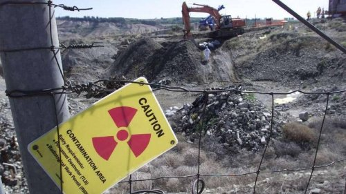 57% of Hanford nuclear site workers surveyed by WA state report toxic exposures