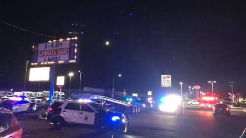 Man and woman shot inside Tri-Cities bar early Sunday. No arrests yet