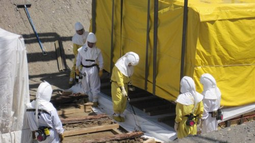 New deadline would delay sending plutonium-contaminated waste off Hanford for 20 years