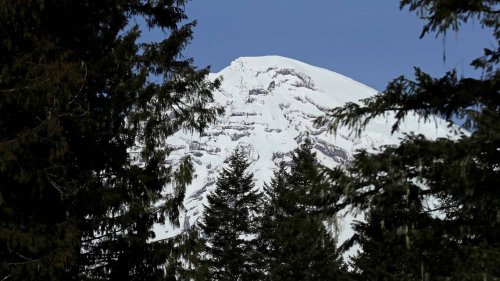 Hiker who died in Mount Rainier National Park after falling through snow bridge is ID'd