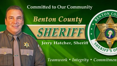 Benton sheriff can carry a gun again after nearly 2 years, after he agreed to this