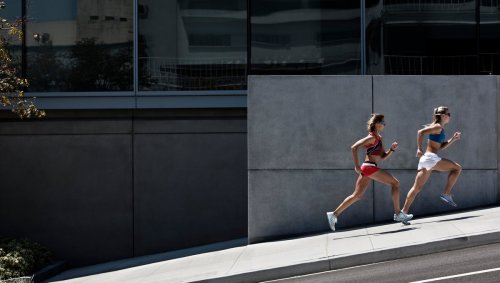 One-Hour Workout: The Ultimate Power VO2 Max Run