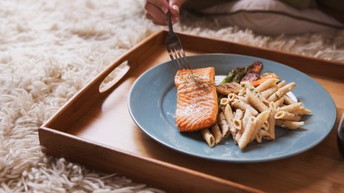 What Is The Right Balance Of Carbs, Fat, And Protein? – Triathlete