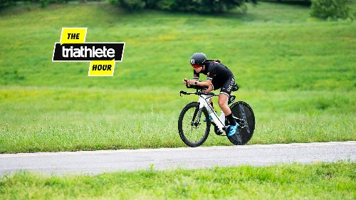 Triathlete Hour Podcast: Clarice Lorenzini is Ready to Speak Out – Triathlete