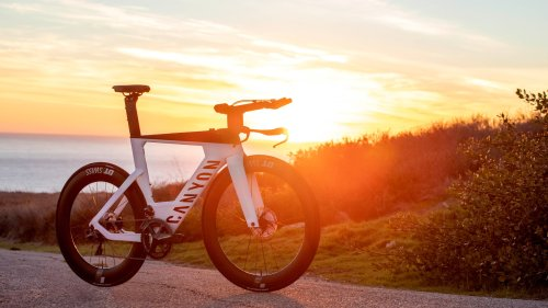 "Announcing Our 2021 ""Win This Bike"" Winner – Triathlete"