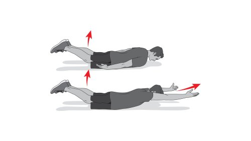 These Micro Exercises Will Give You Big Gains – Triathlete