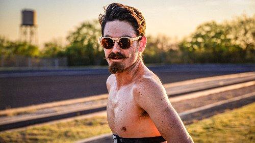 How Ari Klau is Using YouTube to Fuel His Triathlon Ambitions – Triathlete