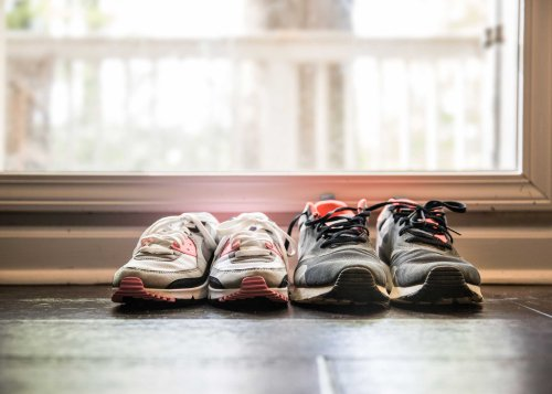 5 Ways to Remove Odor and Bacteria From Running Shoes