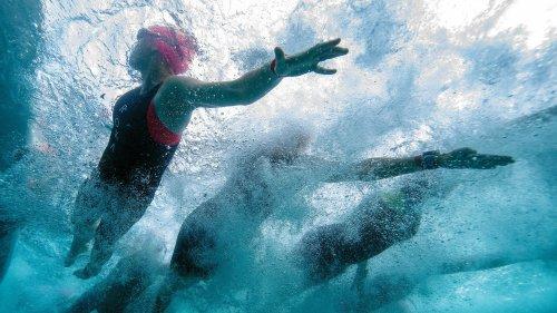 5 Most Epic Triathlon Swim Courses – Triathlete