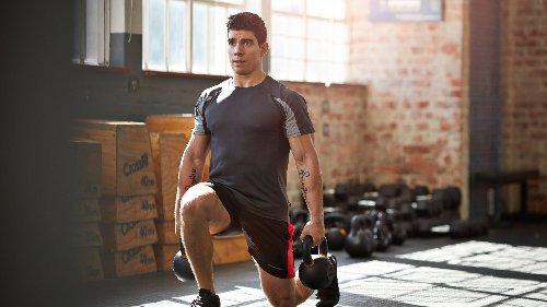 The Key to Strength Training for Triathletes – Triathlete
