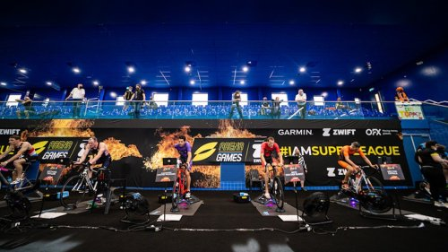Triathlon News & Notes: Flora Duffy Day, Awards for Super League, and An Octogenarian Dream Team