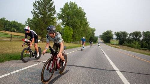 5 Ways to Blow it on the Bike