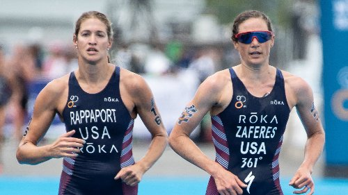 USA Olympians-To-Be Reflect On Selection Process, Look Ahead to Tokyo – Triathlete