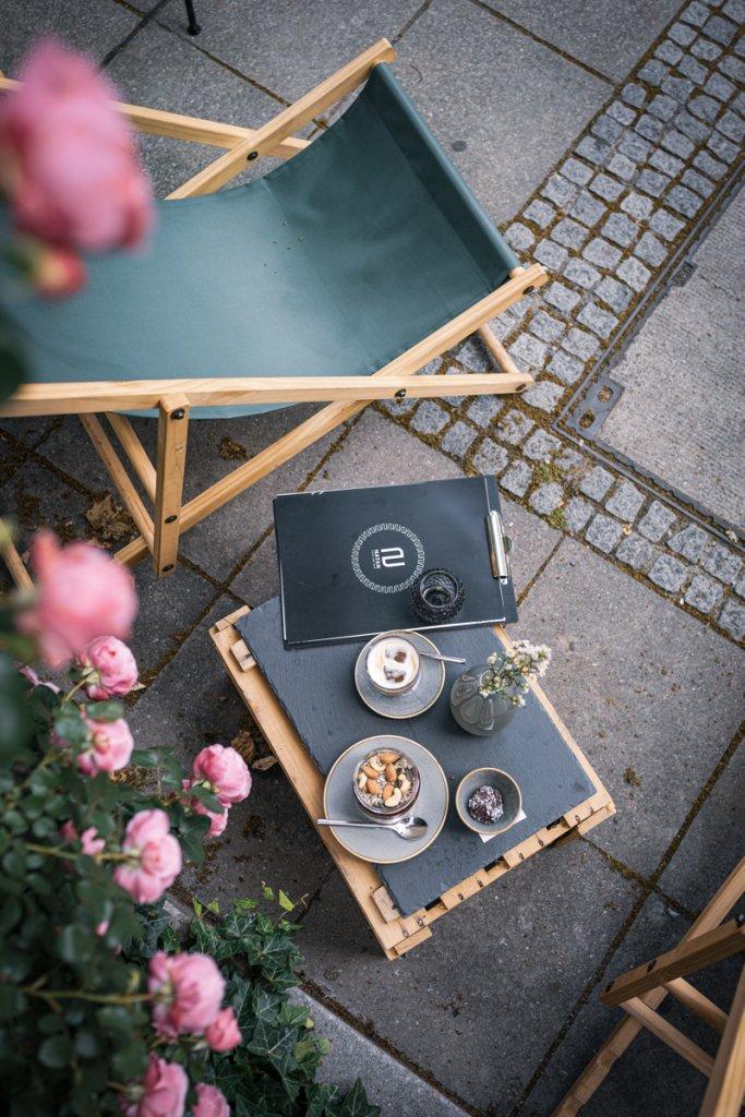 Blogger-Magazin - cover