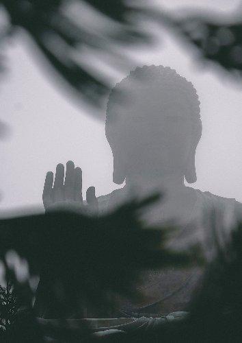 The Buddha Didn't Teach Consent