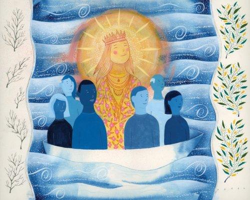 Bodhisattvas Have More Fun