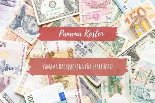 Panama Reise cover image