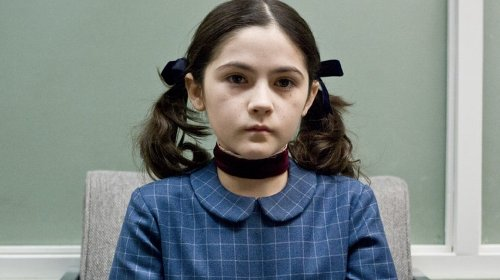 "Prequel to Horror Film Orphan in ""Final Stages"""