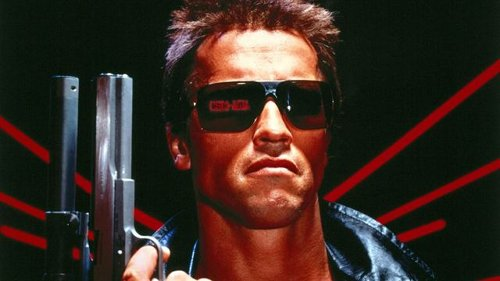 Arnold Schwarzenegger Was Paid Over $20,000 Per Word in Terminator 2