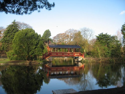 10 Best Things To Do In And Around Birkenhead, UK