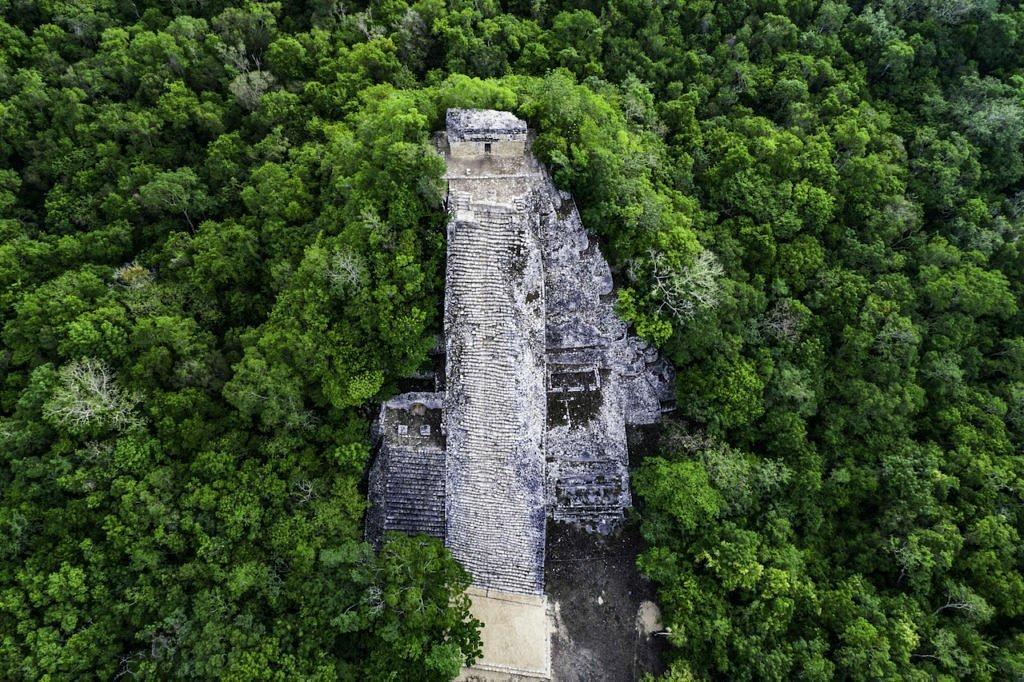 Zona Arqueológica de Cobá (Coba) - 2021 All You Need to Know BEFORE You Go (with Photos) - Tripadvisor