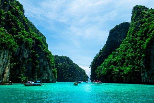 Why Choose Phuket?