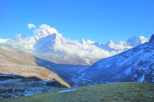 Why Nepal Tour? 10 Best Reasons