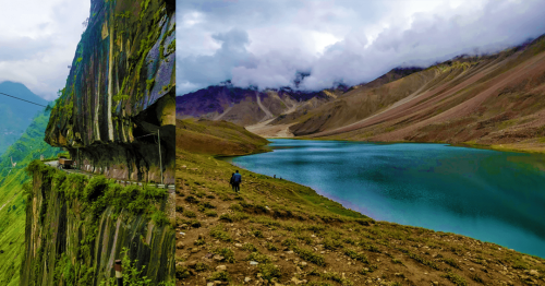 Challenge Yourself With The Toughest Road Trip In the Himalayas This Summer