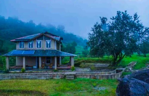 Palampur Is Himachal Pradesh's Most Underrated Gem And These Gorgeous Hotels Are Proof!