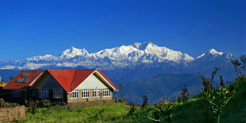Tucked Away In The Hills Of North Bengal, This Offbeat Village Is All Kinds Of BEAUTIFUL