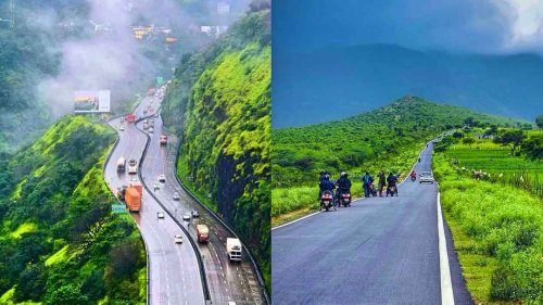 16 Road Trips You Must Take To Experience The Rich Diversity Of The Western Ghats