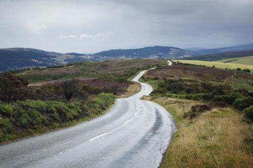 8 Best Road Trips in England