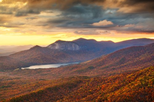 Table Rock State Park: The Complete Guide