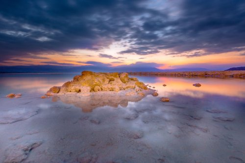 The Complete Guide to Visiting Israel's Dead Sea