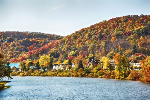 The Top 15 Things to Do in Pennsylvania