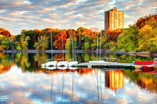 The Top 10 Things to Do in Jamaica Plain