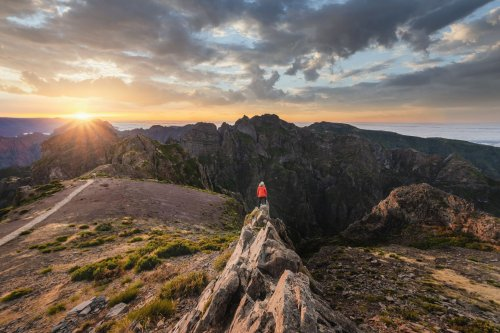 The 16 Best Hiking Destinations in Europe
