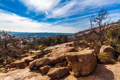 Enchanted Rock State Natural Area: The Complete Guide