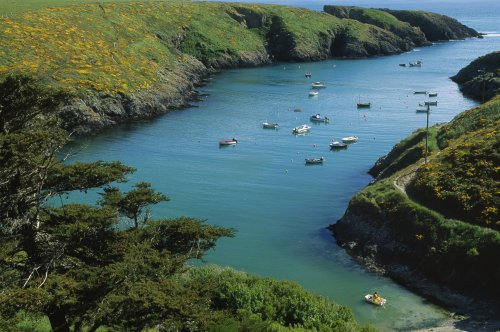 The 9 Most Beautiful Islands in France