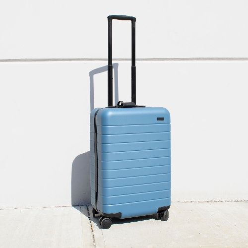 15 Must-Haves from Away's Surprise Luggage Sale