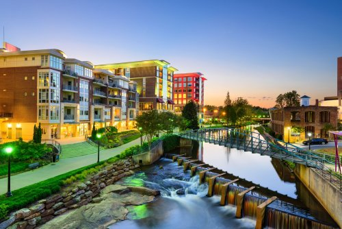 Nightlife in Greenville, South Carolina: Best Bars, Clubs, & More
