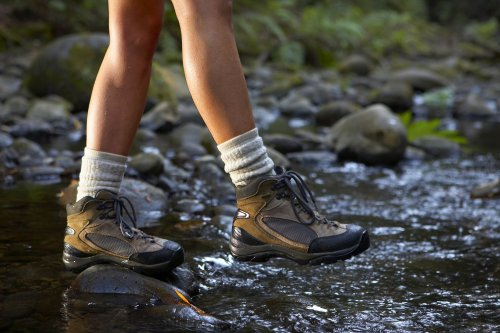 Hiking Boots, Shoes, and Sandals: How to Choose