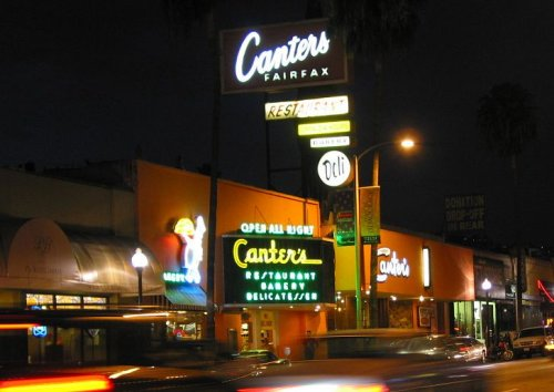 The 14 Most Iconic Restaurants in Los Angeles
