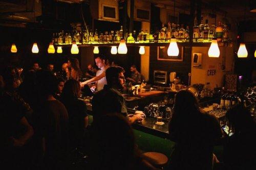 The Best Nightlife in Tel Aviv