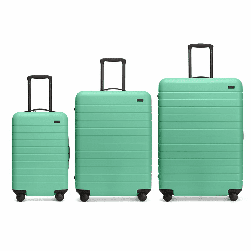 The Best Luggage Deals This March