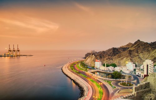 The Top Things to Do in Oman