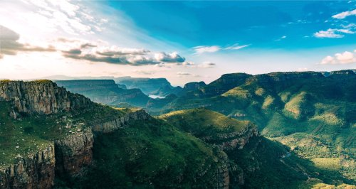 It Just Got Much Easier to Fly to South Africa