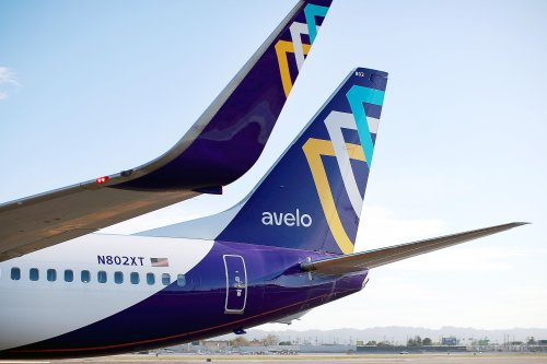 I Flew America's Brand New Low-Cost Airline. Here's What It's Like