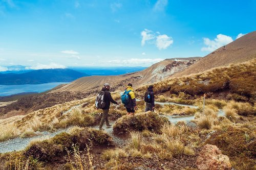 The 11 Best New Hiking Trails From Around the World